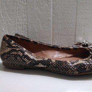 Jessica Simpson Flats Women's Size 8.5